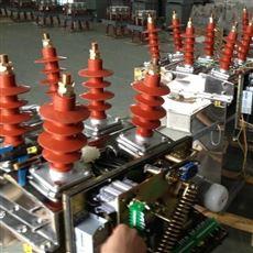 HZW8-12/630-20高压双电源
