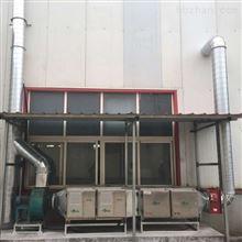 热处理静电油雾分离器