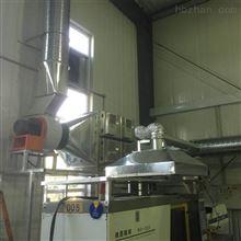 加工中心油雾分离净化器