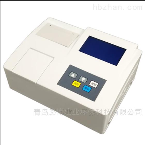 高锰酸盐指数测定仪(打印型)