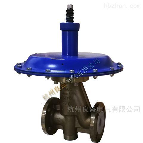 微压氮封装置进氮阀