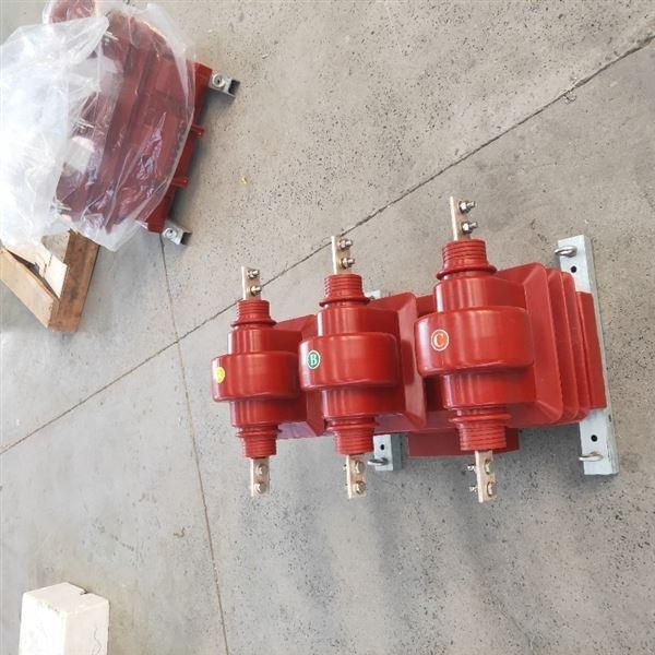 JLSZV-10干式高压整体浇注式互感器四川成都(计量箱)