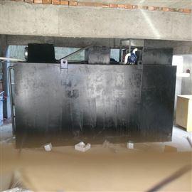 江苏地埋式一体化污水处理设备多少钱