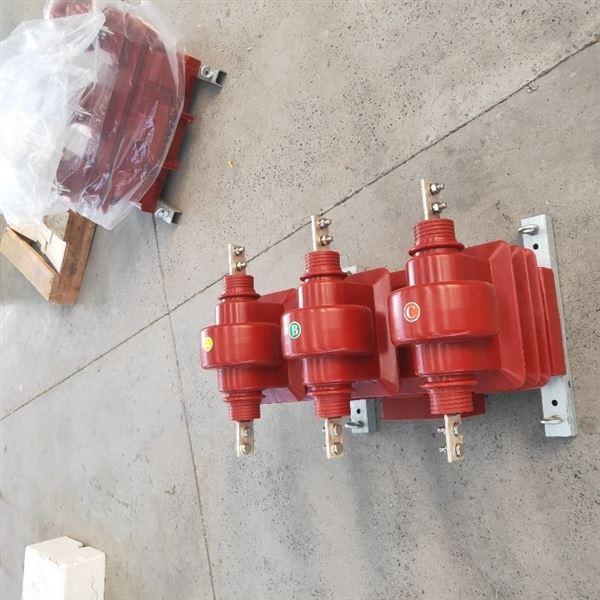 成都JLSZV-10干式高压计量箱