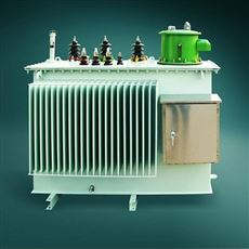 S9-M三相无励磁电力变压器