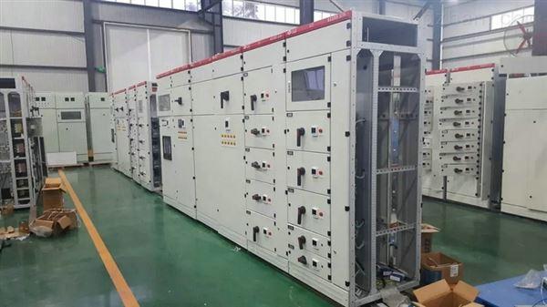 HXGN-12户内高压固定式交流封闭环网开关设备