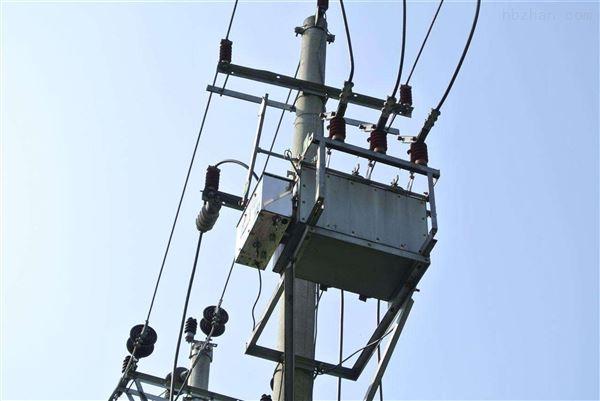 35KV电站高压断路器
