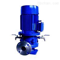 GRG系列耐高温管道离心泵