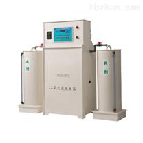 专业二氧化氯发生器生产厂家