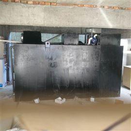 MBR膜一体化污水处理设备清洗步骤
