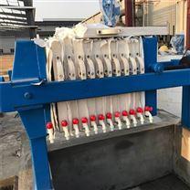 造纸污泥处理压滤机设备选型介绍鑫泰环保