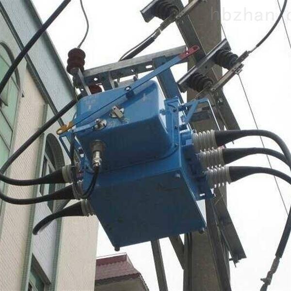 聊城市FZW28-12/VSP5-12高压真空断路器看门狗断路器