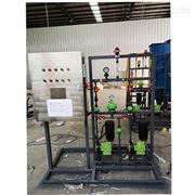 pH自动化加药设备