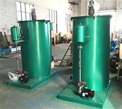 SL工业污水处理设备特点及原则