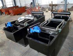 SL污水处理设备影响效果的主要因素