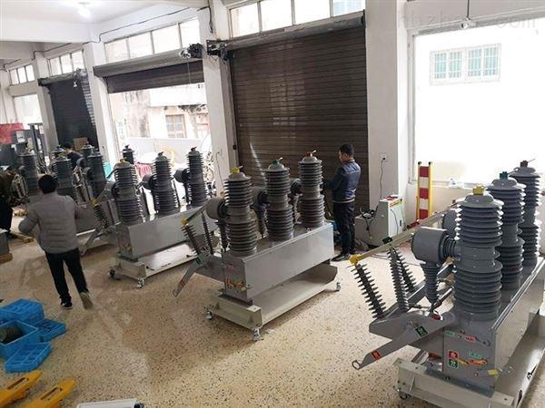 电动操作35KV高压断路器现货供应