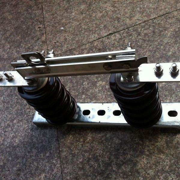 GW9-12/400A户外高压隔离开关