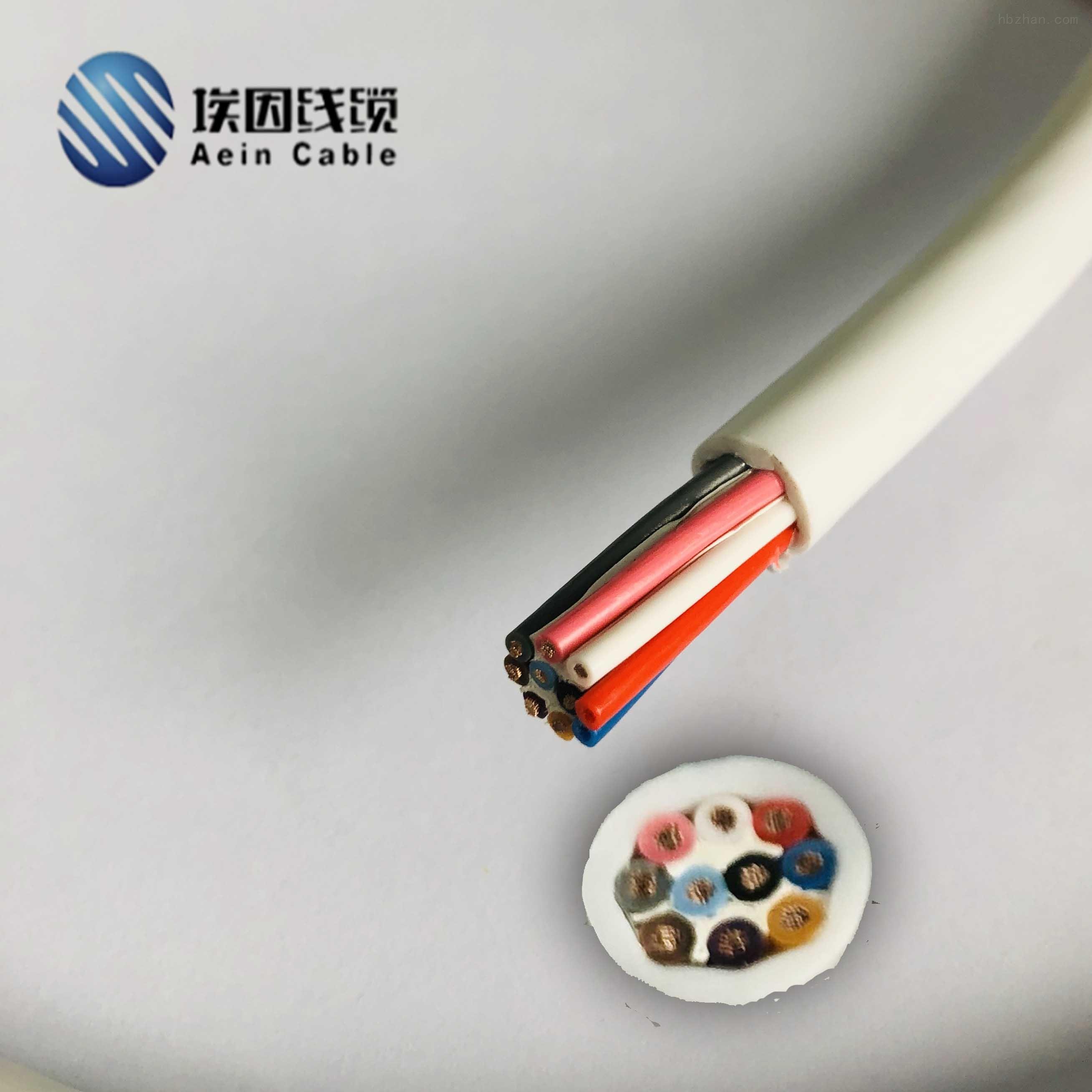 美标UL2570 PVC1000V控制电缆