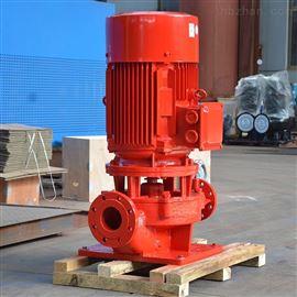 立式恒压切线消防泵设备