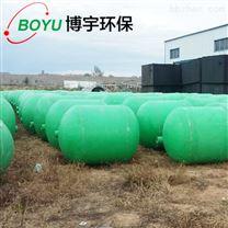無動力污水處理裝置