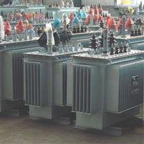 户外电力油浸式变压器S11-M-400KVA 25#油