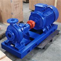 XA单级单吸离心泵