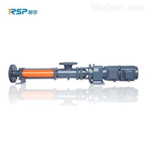 高质量国产可定制变频抽渣浆泵