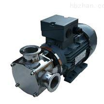 RXB不锈钢自吸扰性泵