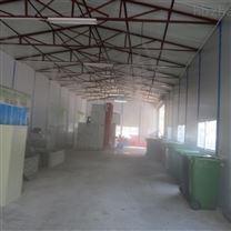 澄海市垃圾压缩站除臭设备优质厂家