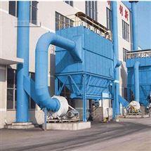 铸件加工厂布袋除尘器