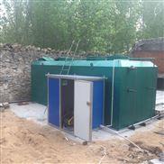 大型养殖厂污水处理设备设计原则