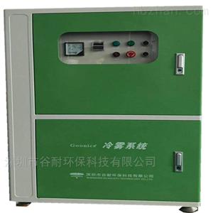 喷雾降尘设备除尘系统生产厂家