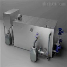隔油设备型号