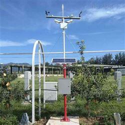 BYQL-HX森林火险在线预警监测系统方案