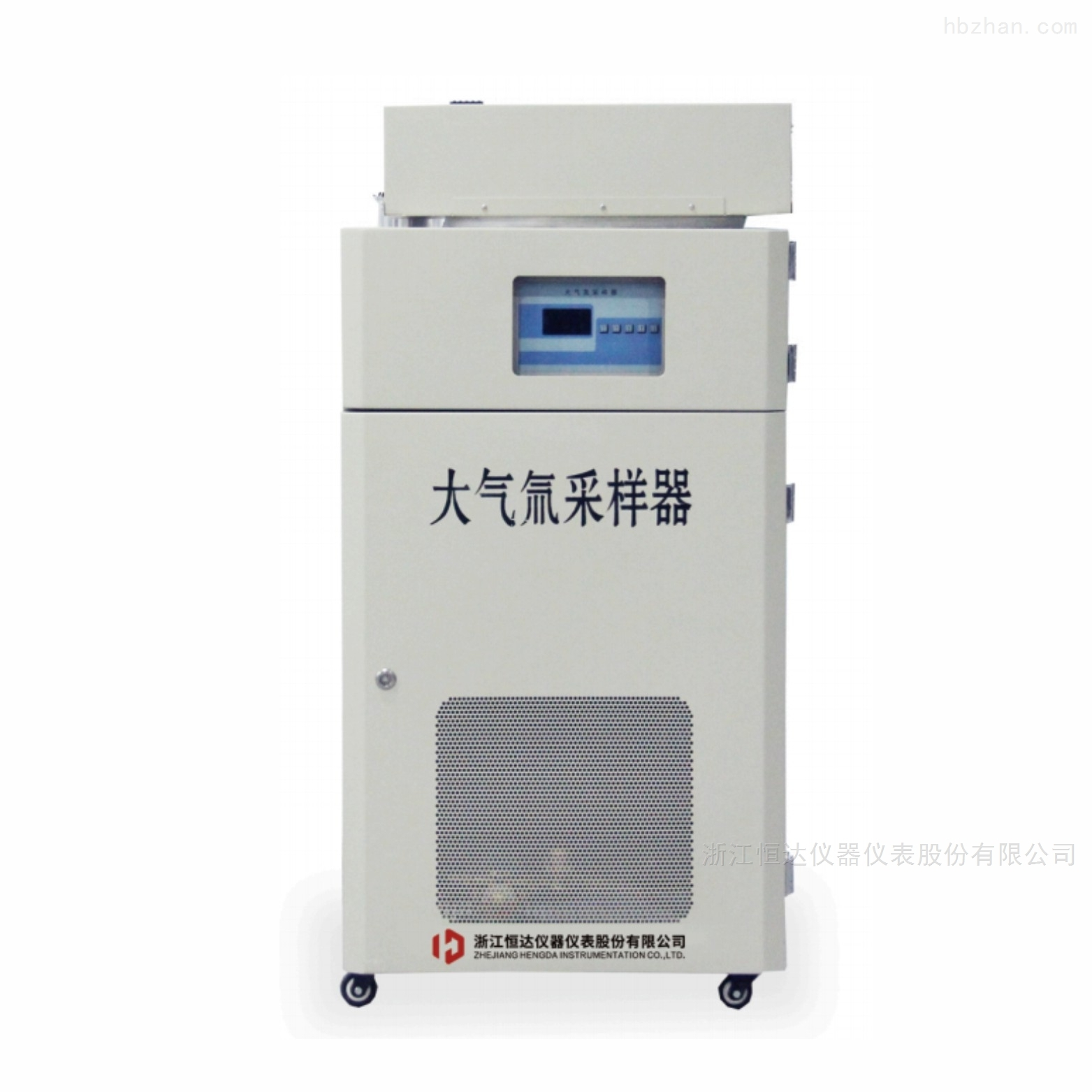 ZC-Q0152G大气氚采样器