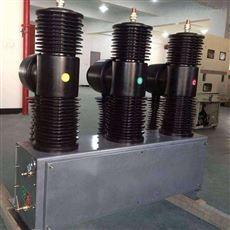 计量开关成都35KV高压真空断路器ZW32带计量测量保护