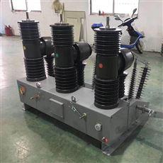 智能开关成都35KV高压zw32真空断路器高原型
