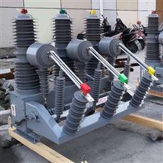 水电站专用35kv高压断路器厂家直销