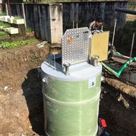 一体化预制泵站污水泵