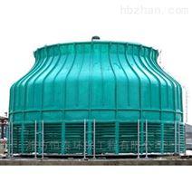 濟南市圓形逆流式冷卻塔