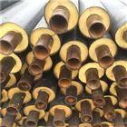 聚氨酯发泡保温钢管详细价格