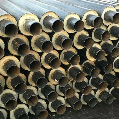 聚氨酯热水输送保温管生产厂家