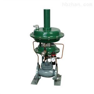 自力式微压泄氮阀
