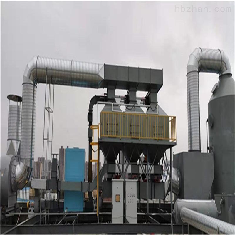 合肥VOC废气处理价格