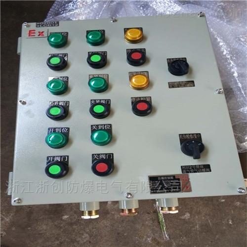 BXM51-12K防爆照明箱