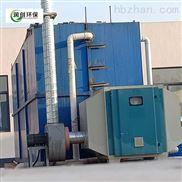 太原市乡镇医院污水处理设备方法