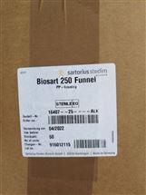 16407-25-ALKSartorius赛多利斯Biosart 250 Funnel漏斗