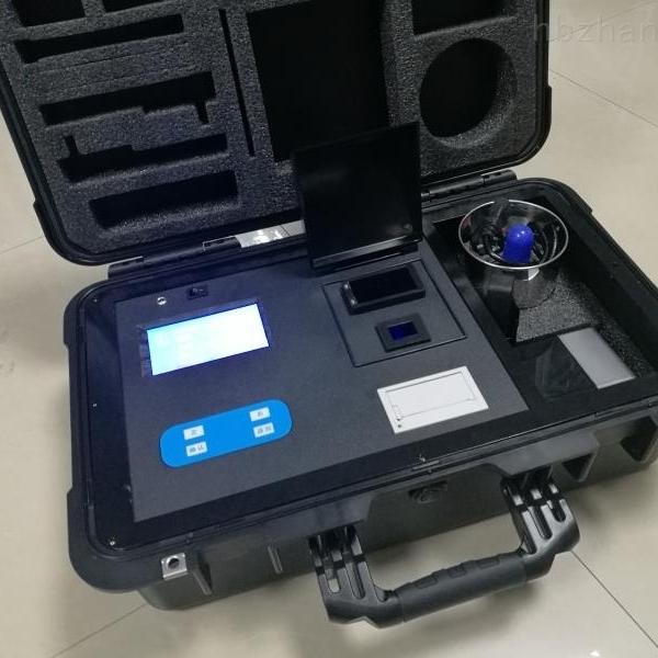 厦门精川便携式水质分析仪器