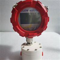 5ml/min小流量液体流量计