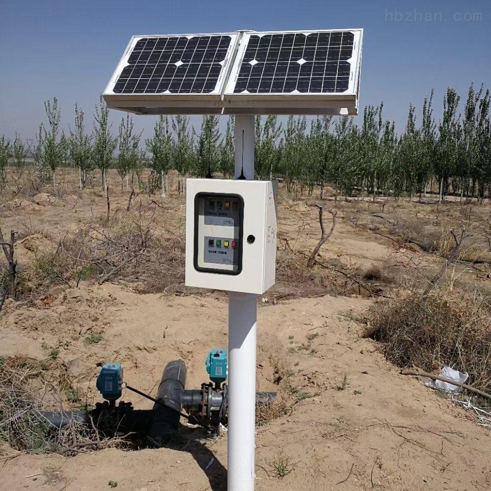 智能灌溉太阳能电动蝶阀D971X-10